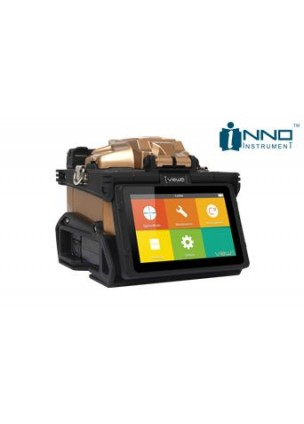 View 1 Active V-Groove Mini Fusion Splicer